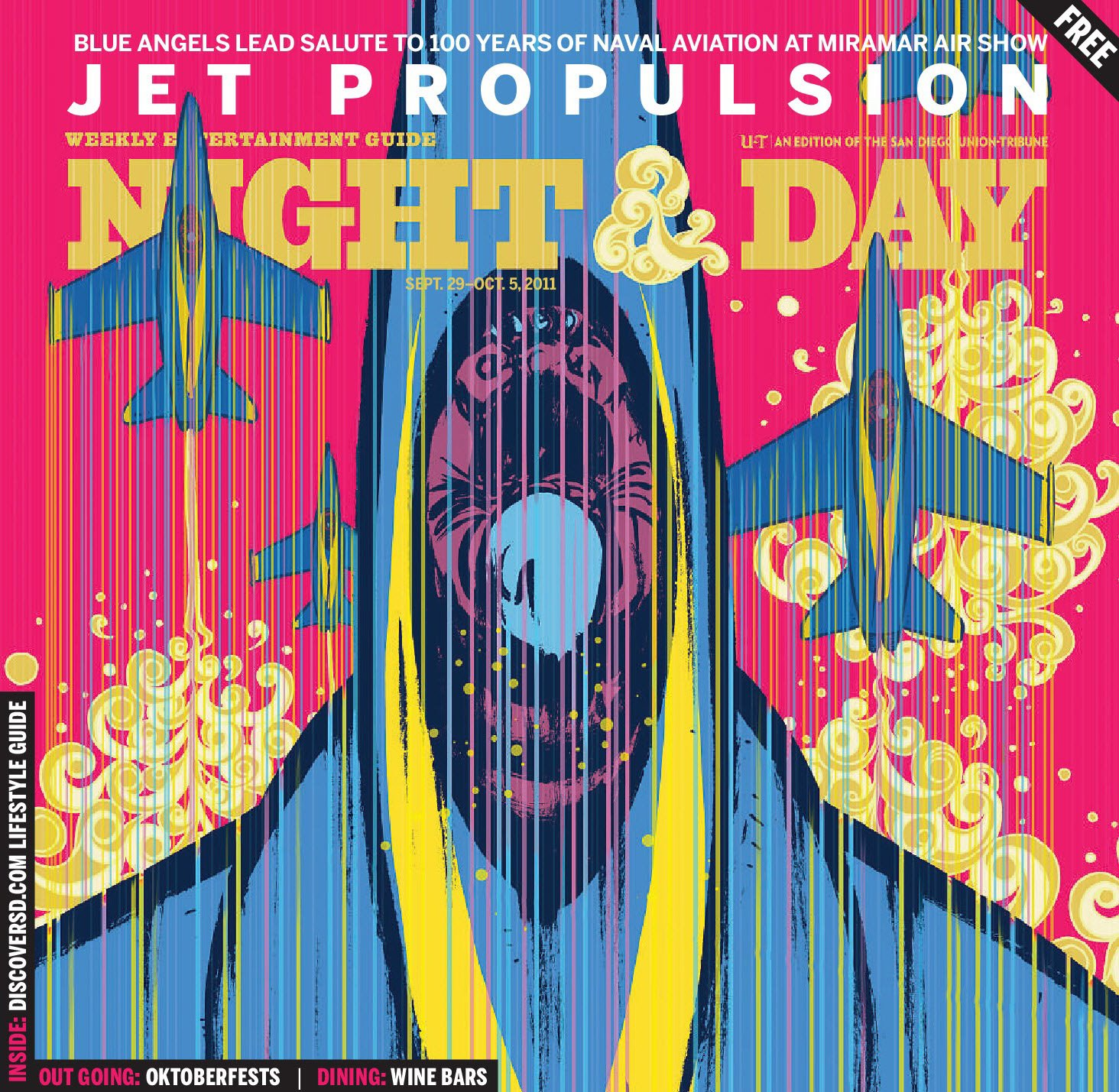 Jet Propulsion cover